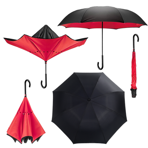 "24"" Reversible Umbrella"