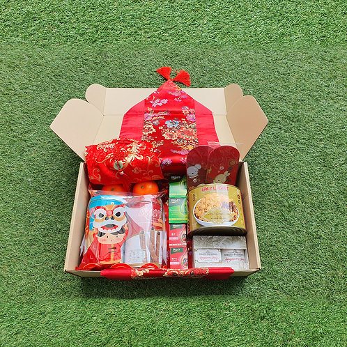 Bountiful CNY Gift Pack
