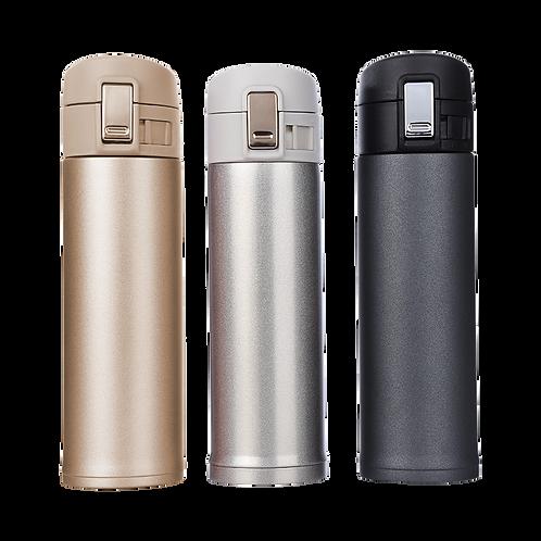 Stainless Steel Vacuum Flask (400ml)