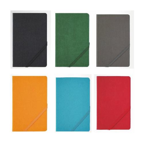 A5 Notebook Textured PU