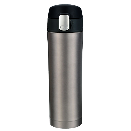 One-Touch Auto Vacuum Flask (430ml)
