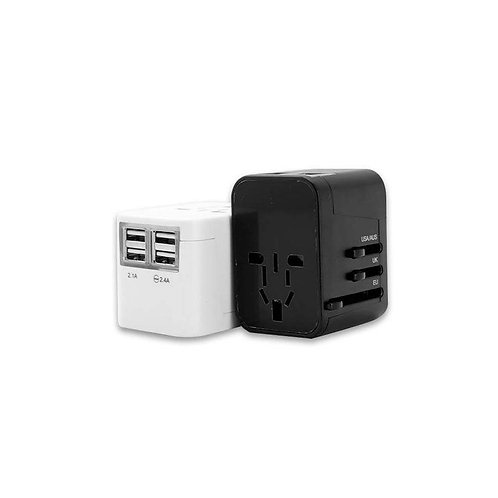 Travel Adaptor (4 USB Port | 3.5A)