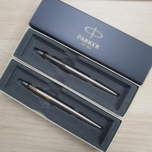 Parker Steel Arrow or Gold Arrow