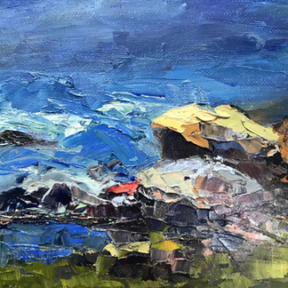 Blue Waters – Sold