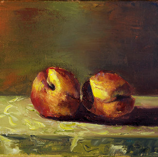 Peachy Keen–Sold