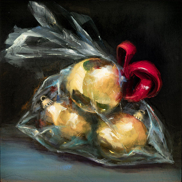 Ornaments–Sold