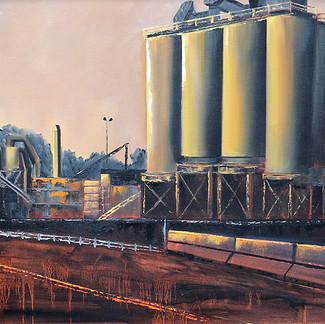 Wrentham Asphalt Plant–Sold