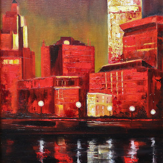 Red Hot City