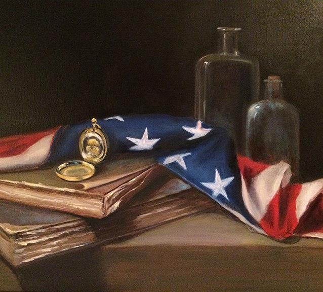 The American Dream–Sold