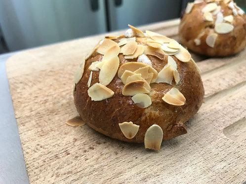 4-8 木の実のおやつパン