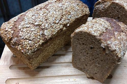 1-4-1 種のパン(ザーテンブロート)