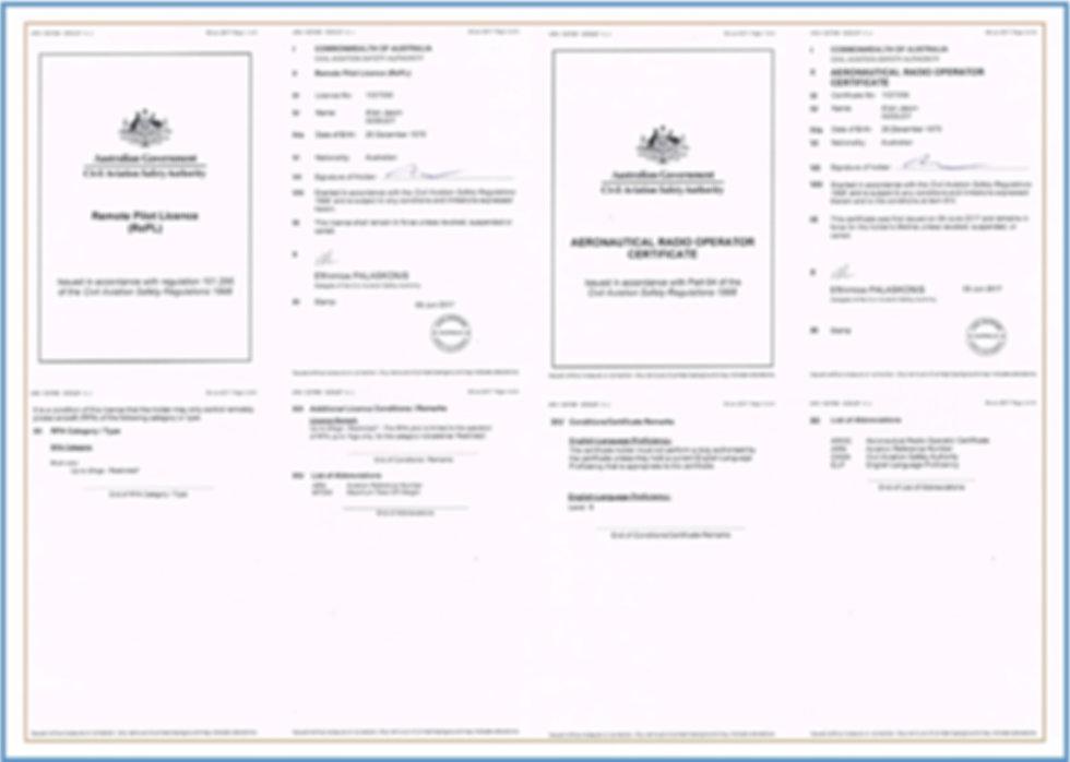 CASA RePL Certification
