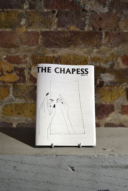 THE CHAPESS: ISSUE 5