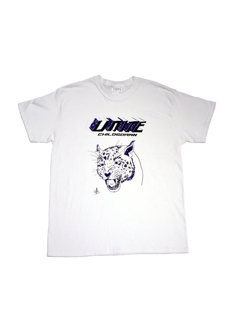 'Unite' Cotton Unisex White T-Shirt - CHILDSDRAW - Made in SE London
