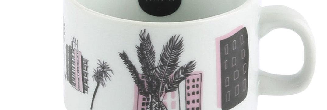 COSTA DEL / COFFEE CUP