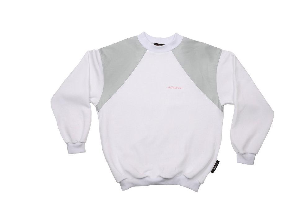 sweatshirt, jumper, shellsuit, tracksuit, 90s, 80s, skater, sportswear, illustration, leisurewear, costa, urban, fashion,