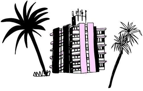 deptford illustration
