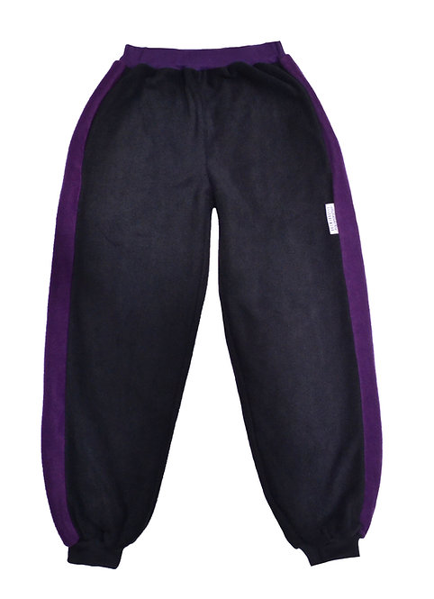 Fleece Unisex Trackies - CHILDSDRAW - Made in South East London