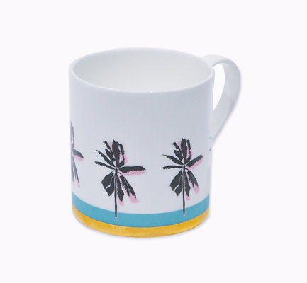 GOLD PALM CUP