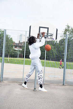 basketball tracksuit