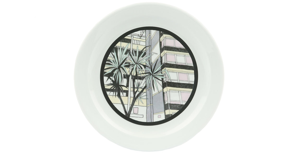 MARYON / PLATE