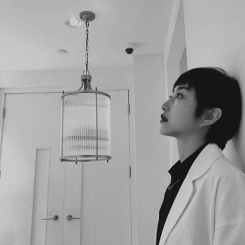 张敏 Zhang Min