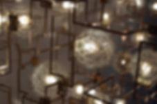 STUDIO DRIFT_Fragile Future Chandelier 3