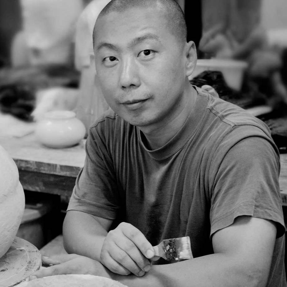 王琪 Wang Qi