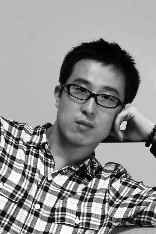 肖天宇 Xiao Tianyu