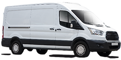 Hire a Large LWB Van