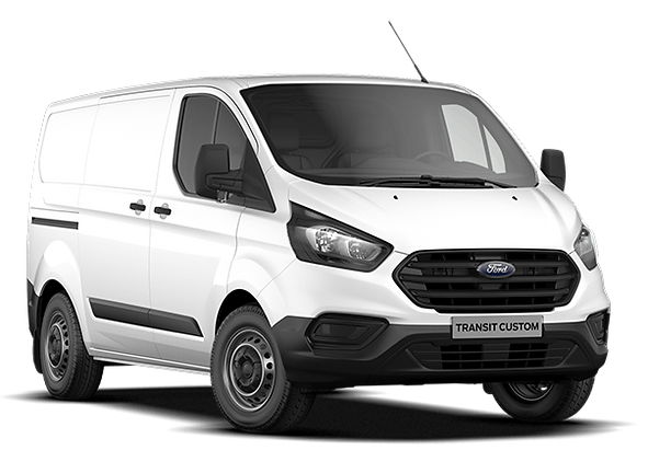 small-van-hire-basildon