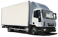 Hire a 7.5 Tonne Lorry