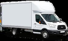 Hire a Luton Box Van