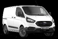 Hire a Small Van