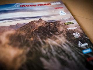 IWATANI-PRIMUS 2020 Catalogue
