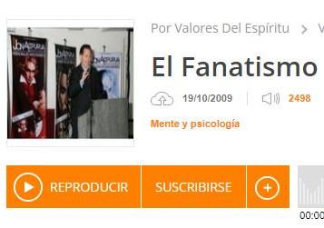 EL FANATISMO - JON AIZPÚRUA