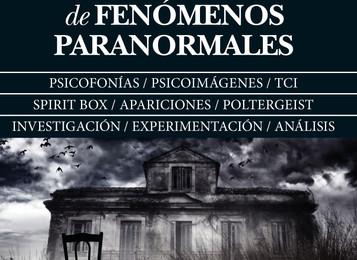 Manual del Investigador de Fenómenos Paranormales