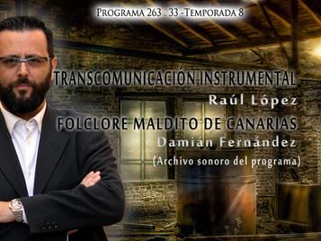 Entrevista sobre TCI en ANGULO13