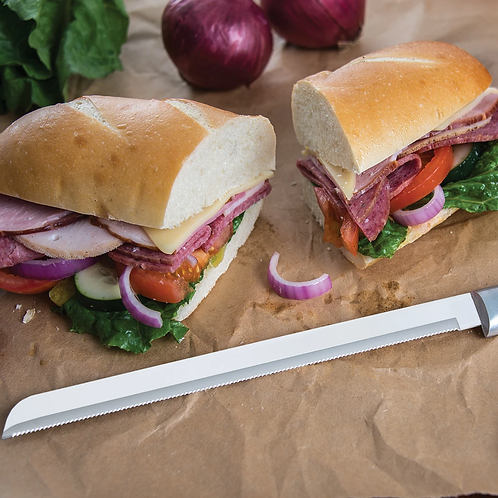 """10"""" Bread Knife (Discontinued)"""