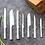 Thumbnail: Oak Block with Knives