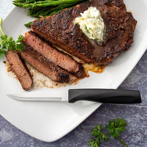 Anthem Wave Serrated Steak