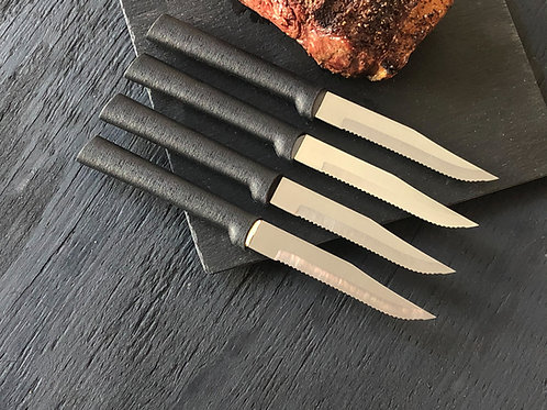 4 Serrated Steak Bundle