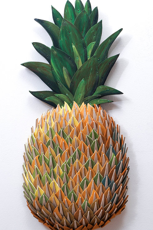 Pineapple - Friendship + Hospitality