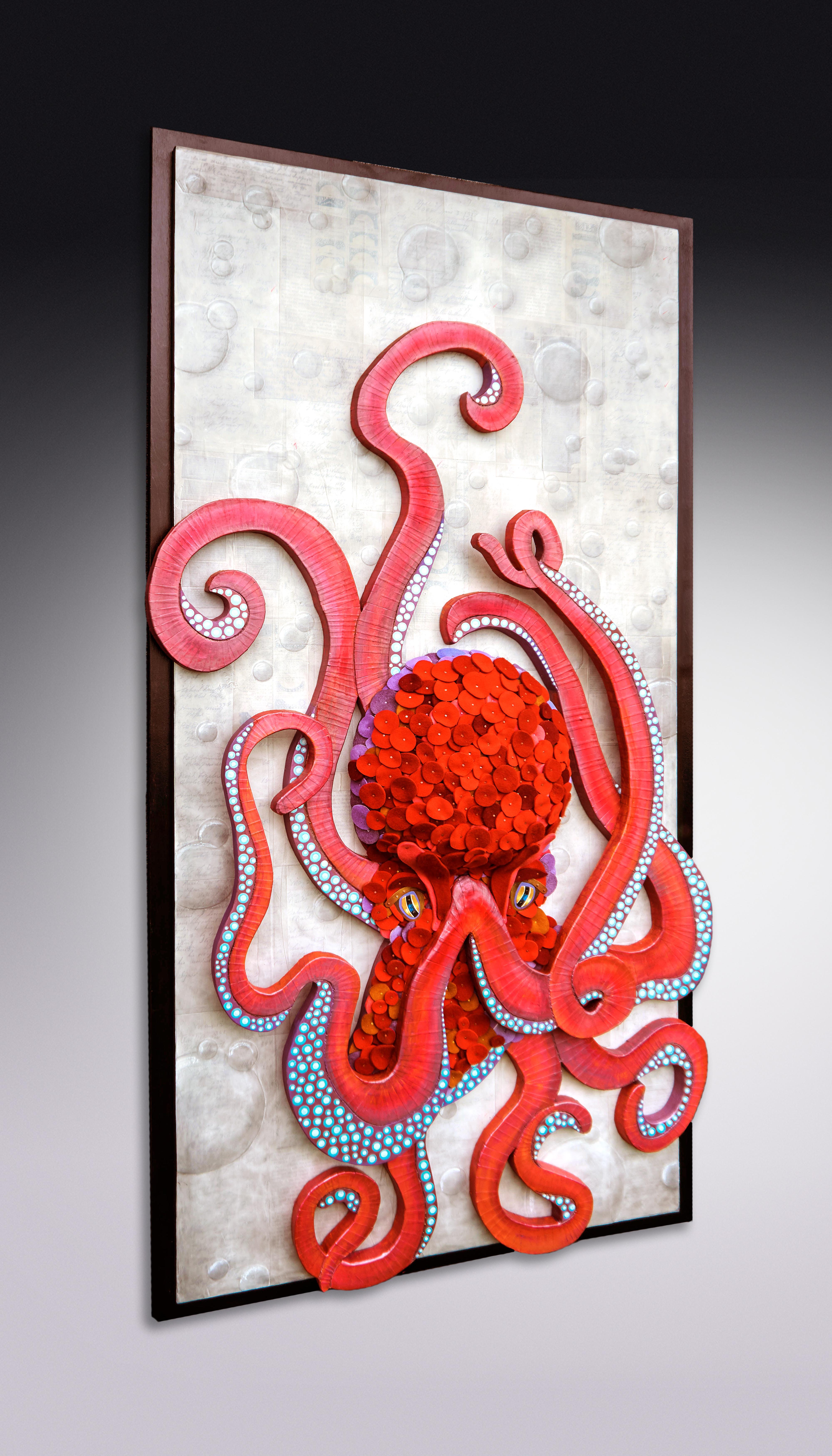 RedOctopus