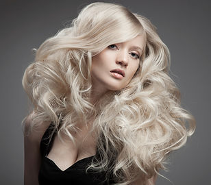 blonde hair colour grimsby scartho waltham