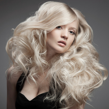 WANT PLATINUM BLONDE HAIR (Without BLEACH)