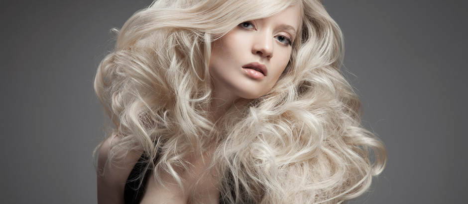 Secrets for a Full, Flawless, Healthy Blowout