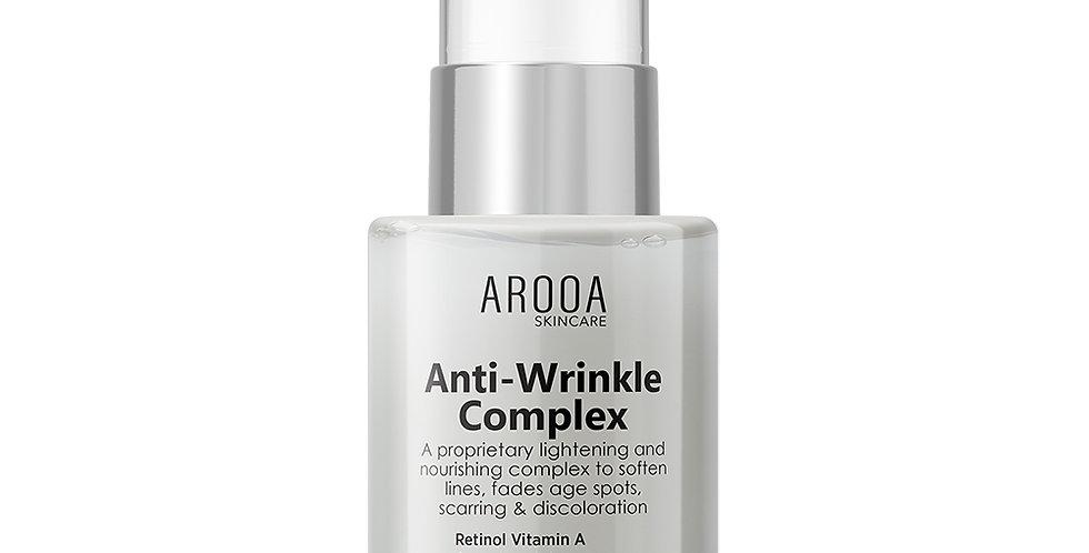 Anti-Wrinkle Complex