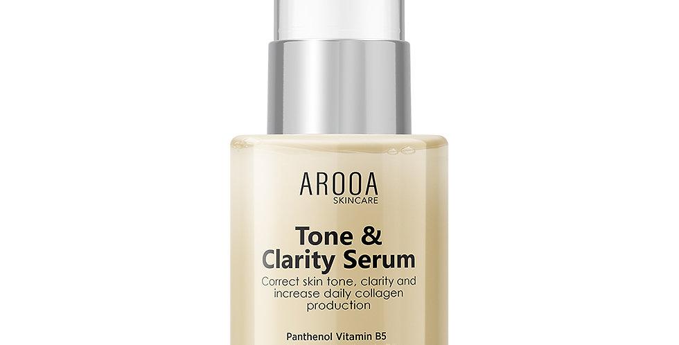 Tone & Clarity Serum