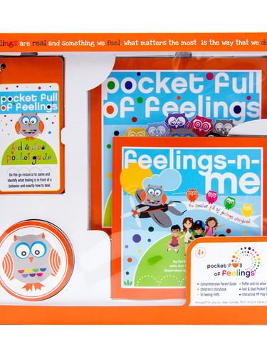 Pocket Full of Feelings
